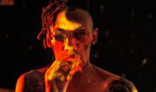 TRICKY - Występ w ramach promocji nowej płyty 'Adrian Thaws'