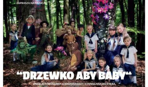 Drzewko Aby Baby