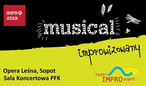 Impro Atak! Musical improwizowany