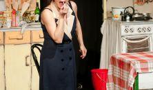 Shirley Valentine - Willy Russell reż.Dariusz Majchrzak