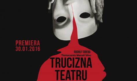 Trucizna teatru