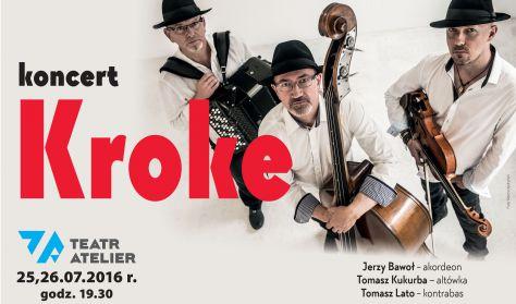 KROKE - koncert