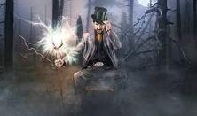 MAGIC SHOW Marcin Muszyński - iluzjonista
