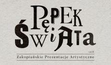 """ZPA - """"PĘPEK ŚWIATA"""" - Dzień I - 12.10.2018"""