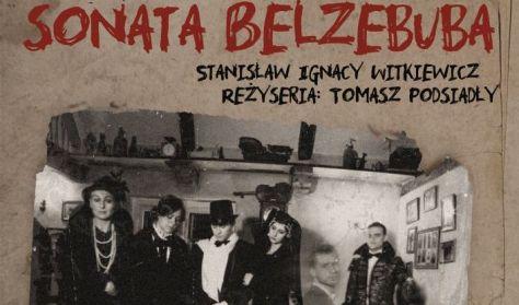 Sonata Belzebuba - PREMIERA