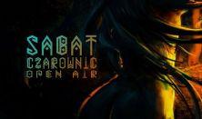 Sabat Czarownic Open Air (11-13 sierpnia)