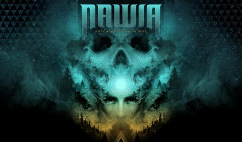 NAWIA 3 - Psychodeliczna Podróż (30 czerwca - 2 lipca)