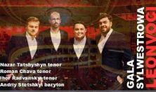 """Koncert Sylwestrowy pt """"GRANDE AMORE"""""""
