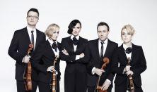 Euro Chamber Music Festival Gdańsk - KAYAH & ROYAL STRING QUARTET
