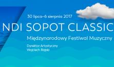 7. Międzynarodowy Festiwal Muzyczny NDI Sopot Classic - KONCERT INAUGURACYJNY