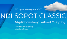 7. Międzynarodowy Festiwal Muzyczny NDI Sopot Classic - KONCERT MUZYKI BAROKOWEJ