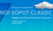 7. Międzynarodowy Festiwal Muzyczny NDI Sopot Classic - KONCERT MUZYKI POLSKIEJ