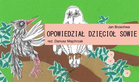 Opowiedział Dzięcioł Sowie - Jan Brzechwa