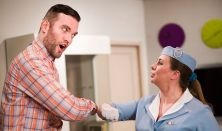 Boening boening – spektakl komediowy