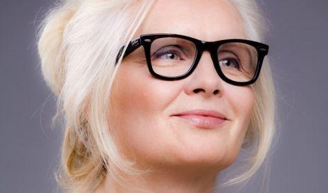 Magda Umer – recital