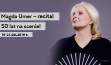 Magda Umer – recital z fortepianem