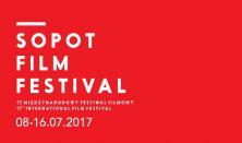 Sopot Film Festival 2017 - Karnet na wszystkie pokazy filmowe
