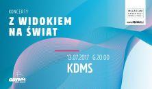 Koncerty z widokiem na świat - The KDMS