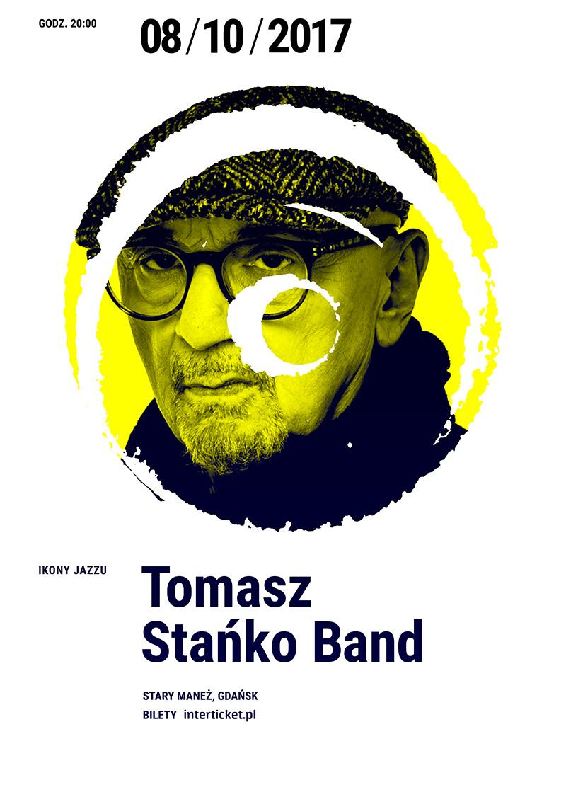 Ikony Jazzu Tomasz Stańko Band Interticket Pl