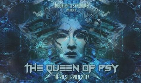 The Queen of Psy | Funktion-One Sound Support Pro