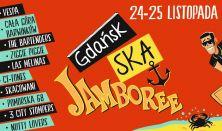 Gdańsk Ska Jamboree - dzień I