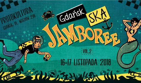 Gdańsk Ska Jamboree 2018 - dzień II