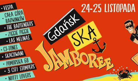 Gdańsk Ska Jamboree - dzień II