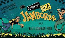 Gdańsk Ska Jamboree 2018 - Karnet (16-17 listopada)