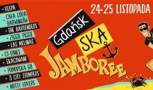Gdańsk Ska Jamboree - Karnet (24-25 listopada)