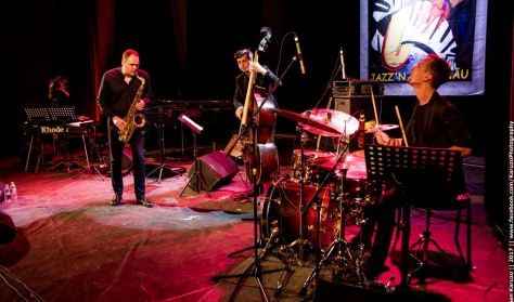 TOMASZ WENDT TRIO - koncert