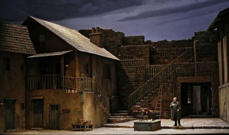 Giuseppe Verdi - LUISA MILLER (LUIZA MILLER)