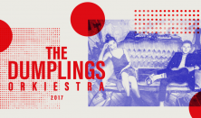 THE DUMPLINGS ORKIESTRA 2017