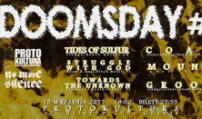 Doomsday # 1