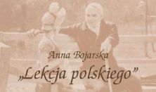 Lekcja polskiego