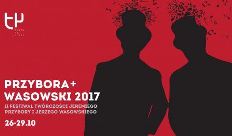 Koncert Finalistów II Konkursu Interpretacji Piosenek Jeremiego Przybory i Jerzego Wasowskiego