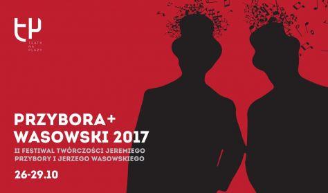 Koncert Finalistów oraz gala wręczenia nagród II Konkursu Interpretacji Piosenek Jeremiego Przybory