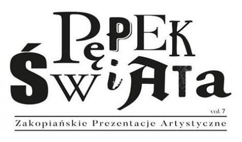 """ZPA - """"PĘPEK ŚWIATA"""" - spotkanie z prof. Małgorzatą Grzegorzewską"""
