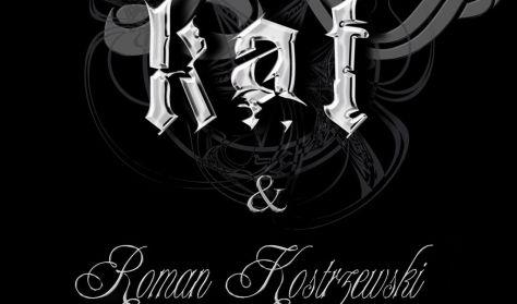 KAT & Roman Kostrzewski
