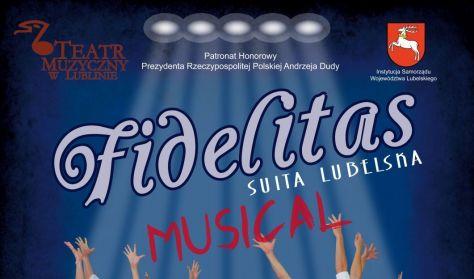 Fidelitas – Suita Lubelska - (prawykonanie koncertowe)