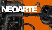 NeoArte - Syntezator Sztuki - KARNET