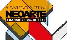 NeoArte - Syntezator Sztuki VIII - KARNET 4 DNI
