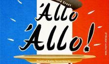 Allo, Allo - spektakl sylwestrowy