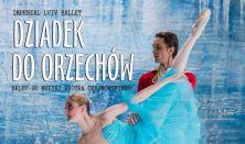Dziadek do orzechów- spektakl baletowy