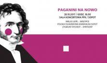 Paganini na nowo