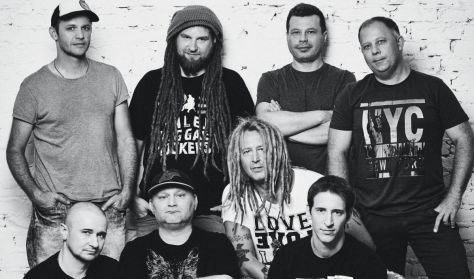 Maleo Reggae Rockers, 2Tm2,3 – 20-lecie