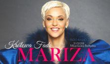 Królowa Fado MARIZA