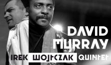 DAVID MURRAY/ IREK WOJTCZAK QUINTET