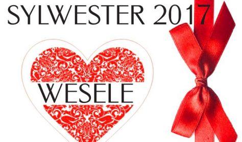 SYLWESTER 2017 - WESELE