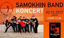 Koncert Samokhin Band