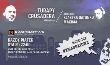 Turapy Crusadera / Klasyka Gatunku Maxima